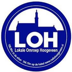 Afbeelding bij Radio Hoogeveen