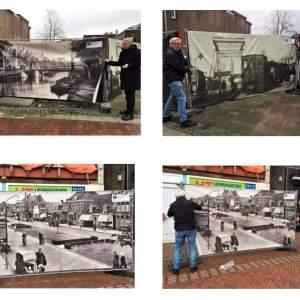 Afbeelding bij HISTORISCHE DOEKEN IN DE HOOFDSTRAAT.