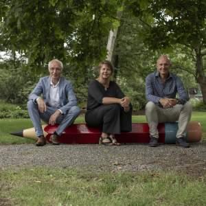 Afbeelding bij Bestuurlijke fusie Drentse cultuurorganisaties