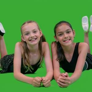 Afbeelding bij Musicaldans voor kinderen