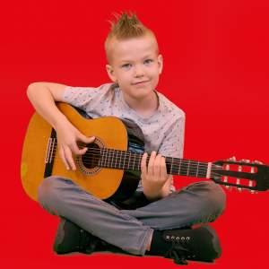Afbeelding bij Muziekoriëntatiecursus voor kinderen